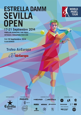 World Padel Tour en Sevilla